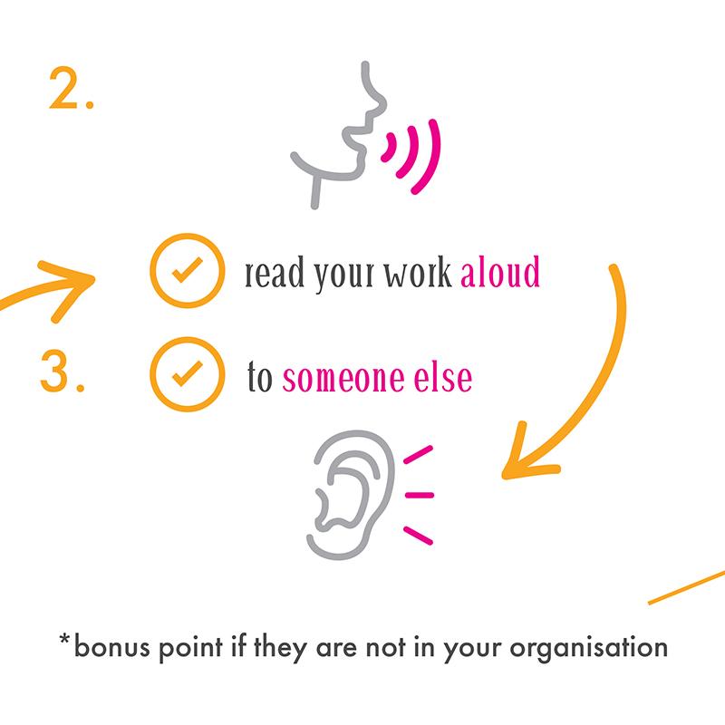 tips for better copywriting 3