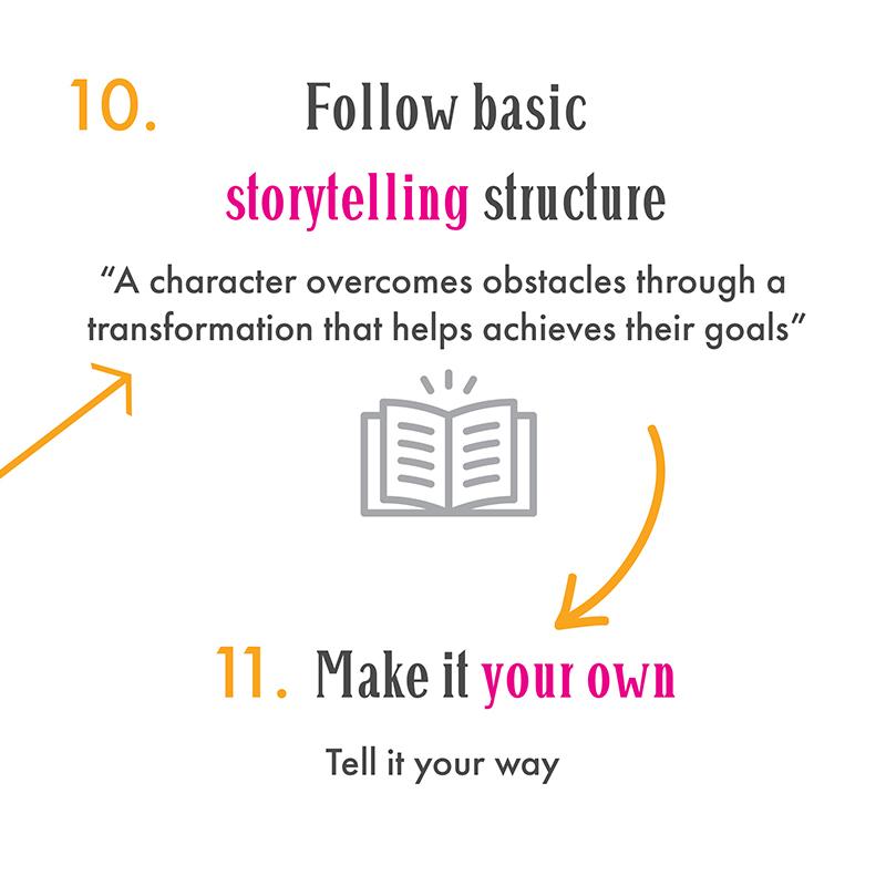 tips for better copywriting 9