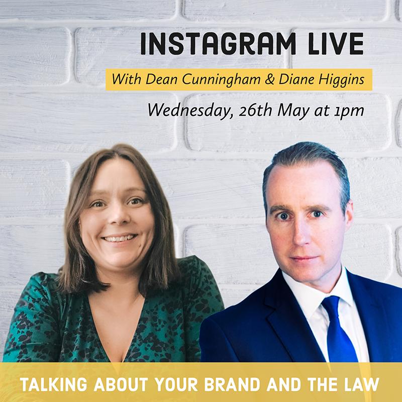 dean cunningham instagram live